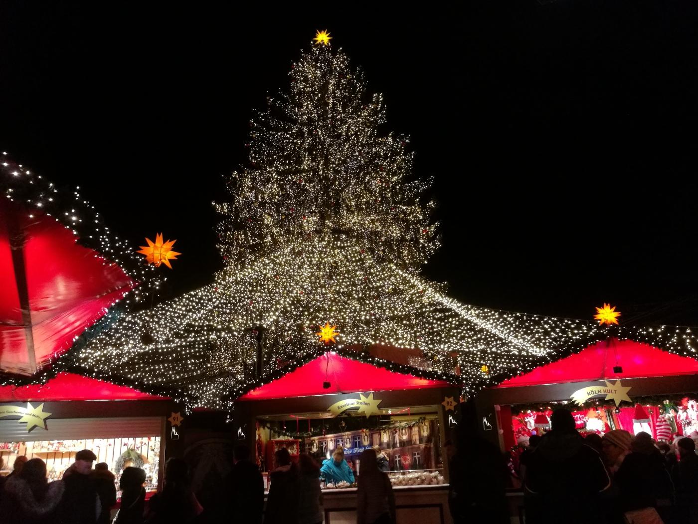 Navidad alemana algunas de sus tradiciones y costumbres - Costumbres navidenas en alemania ...
